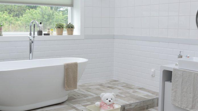 איך לשפץ חדר אמבטיה