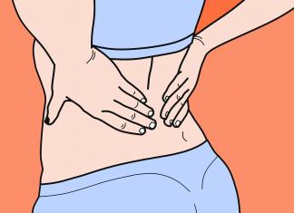 איך להימנע ולטפל בכאבי גב?