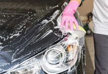 איך נוכל לשמור על רכב נקי?