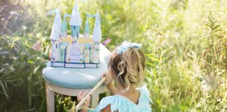 איך מארגנים יום הולדת לבנות