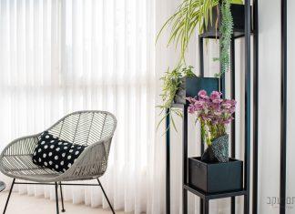 איך לשדרג ולעצב דירה ישנה או סטנדרטית בעלות נמוכה?